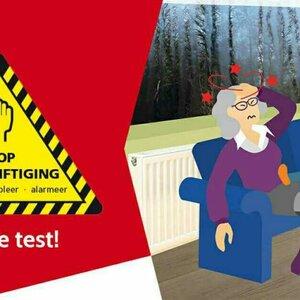 NaQuBo Comfort en Veiligheid image 1