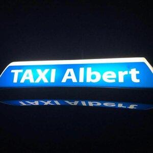 v.o.f. Taxi Albert image 2
