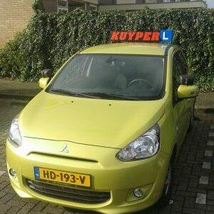 Autorijschool Willem Kuyper image 1