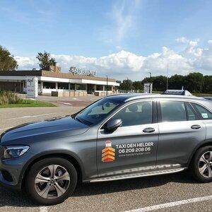 Taxi Den Helder image 2