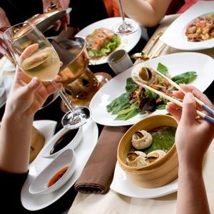 Chinees Restaurant de Chinese Muur image 2