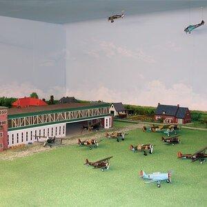 Luchtvaart- en Oorlogsmuseum Texel image 2