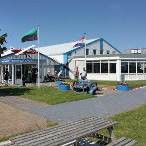 Luchtvaart- en Oorlogsmuseum Texel image 6
