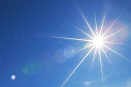 Lente in zicht! Na het weekend droog en meer zon