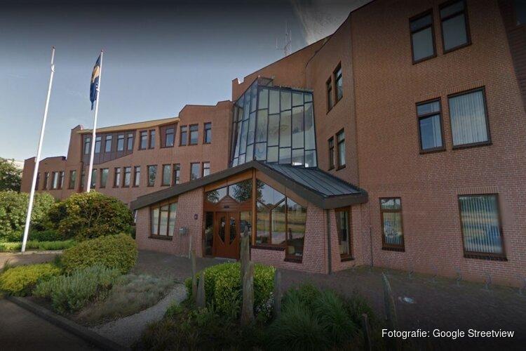 Man die 'dreigmelding' deed bij politiebureau Den Helder is aangehouden