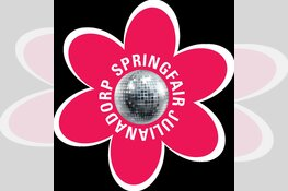 Springfair Julianadorp goes disco!