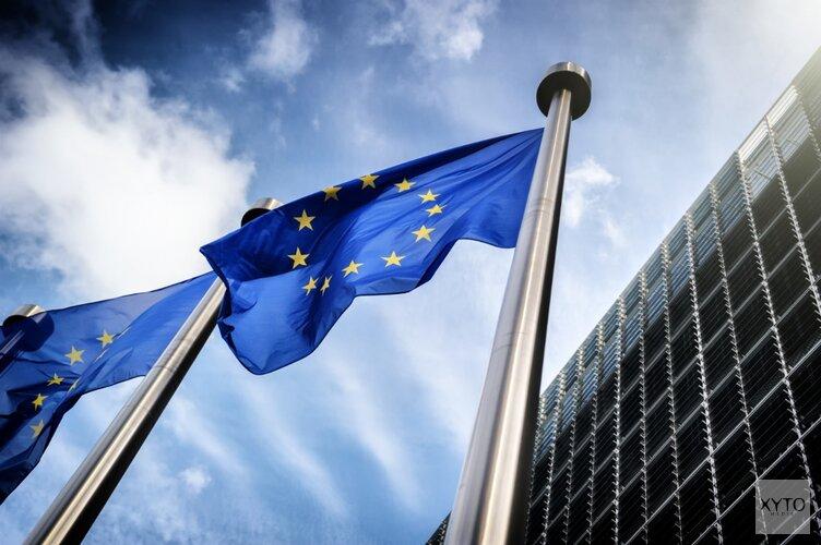 Lezing over de toekomst van de EU