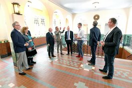 Gemeente tekent tijdelijk huurcontract voor Kerkgracht 1