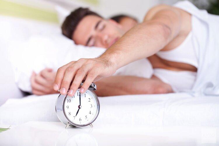 GGZ-bijeenkomst over goed slapen