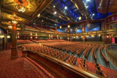 Maandoverzicht juni 2019 Theater de Kampanje