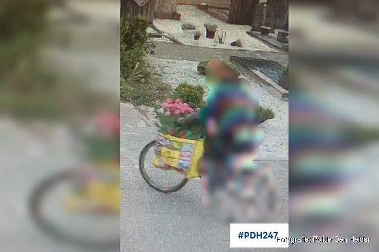 Politie zoekt eigenaar van bosje bloemen die van graf zijn gestolen