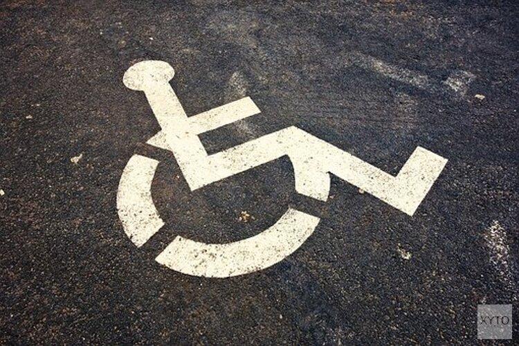 Parkeerplaatsen voor gehandicapten: hoe is het geregeld?