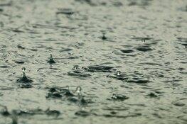 Vanmiddag opnieuw kans op zware buien en onweer