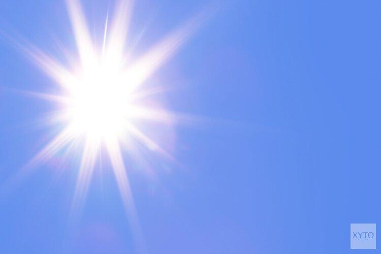Nog een paar natte dagen, daarna eindelijk echt zomer: 27 graden op komst