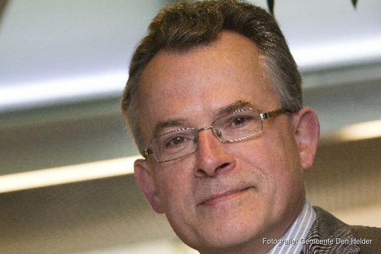 Koen Schuiling verlaat Den Helder en wordt burgemeester van Groningen