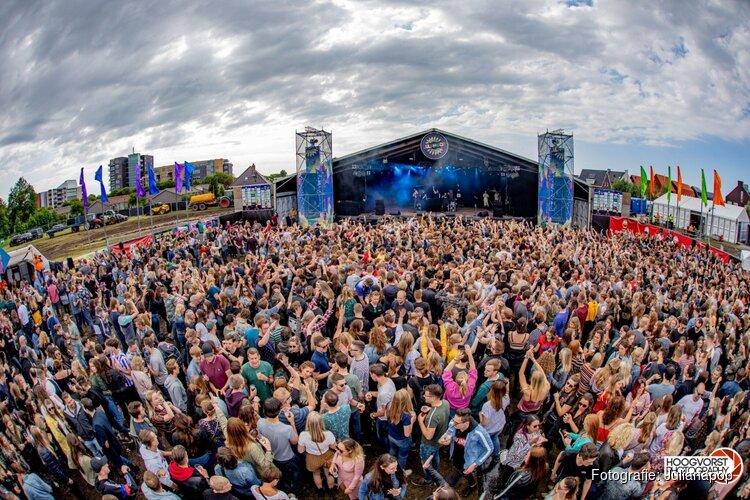 Julianapop 2019: onvergetelijke moddereditie