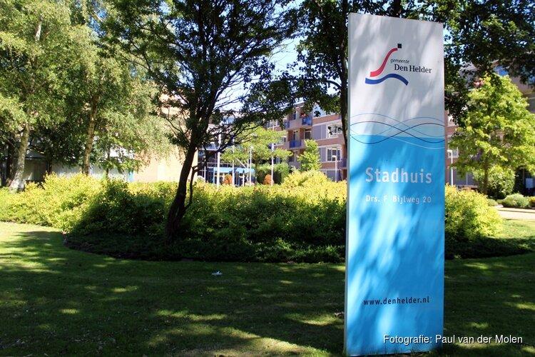 Geweld hoort niet thuis in Noord-Holland Noord