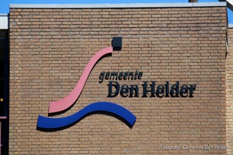 Geen speelplekken in Den Helder met te veel lood in de grond