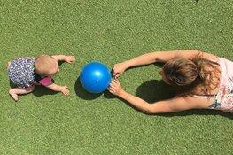 Lezing over veilig spelen van jonge kinderen