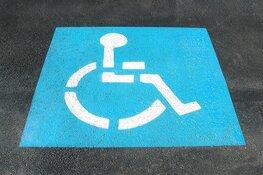 """Prijs invalidenplekken Den Helder 'meer dan verdubbeld': """"Voor velen niet op te brengen"""""""