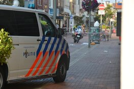 Twee gewonden bij steekpartij Den Helder
