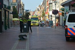 Jongen (17) en twee mannen aangehouden voor Helderse steekpartij: vrouw nog in ziekenhuis