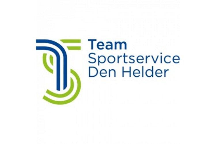 Samen in Beweging met Team Sportservice Den-Helder