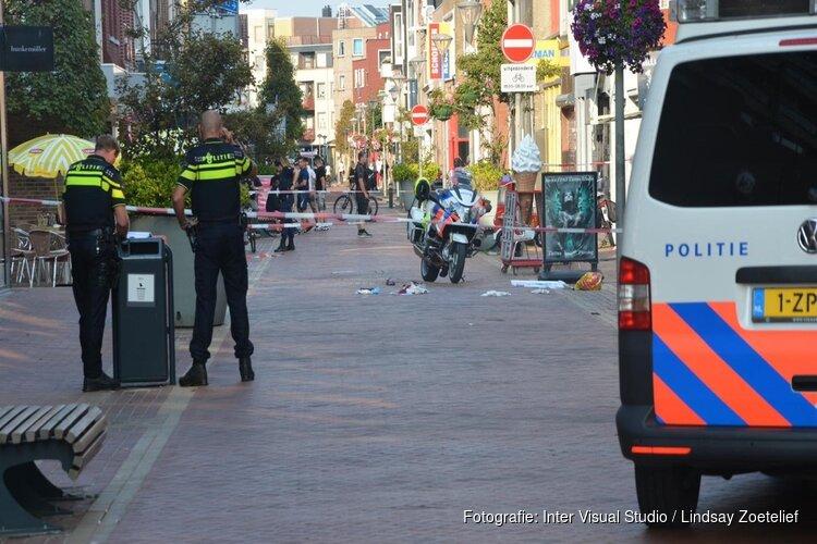 Verdachten van steekpartij in Den Helder blijven langer vastzitten