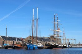 Rondleiding over de oude Rijkswerf Willemsoord 21, 25 en 28 september
