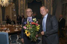 Nobel benoemd tot waarnemend burgemeester Den Helder