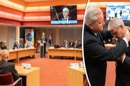 Jeroen Nobel geïnstalleerd als waarnemend burgemeester van Den Helder