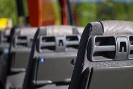 Aanpassing acht bushaltes