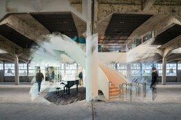 Zo komt het nieuwe stadhuis van Den Helder er uit te zien