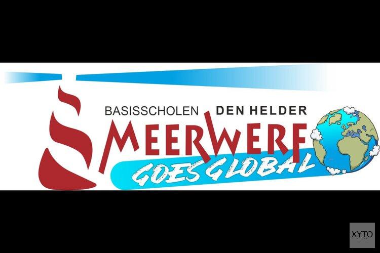 Meerwerf goes global