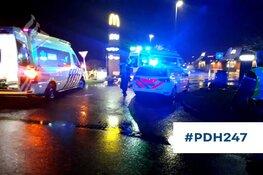 Verdachte schietpartij is 48-jarige man uit Leeuwarden