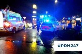 Verdachten en slachtoffers van schietpartij Den Helder 'lijken elkaar te kennen'