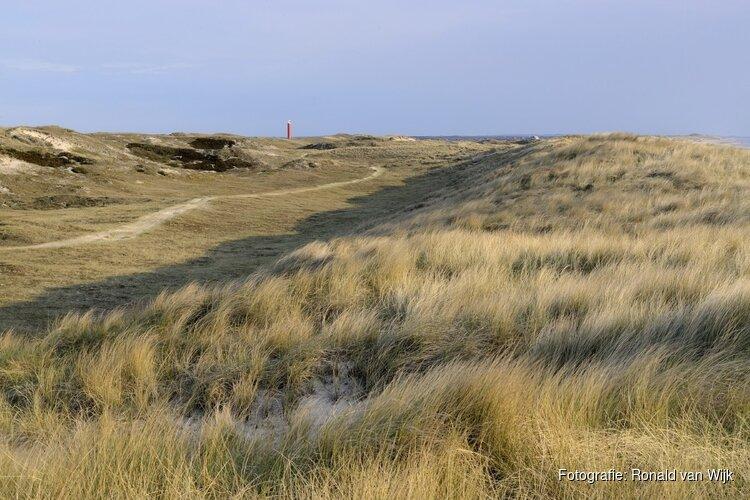 Ontdekkingstocht door herfstlandschap bij Den Helder