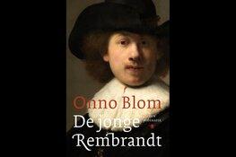 Onno Blom in NUT-College over de jonge Rembrandt
