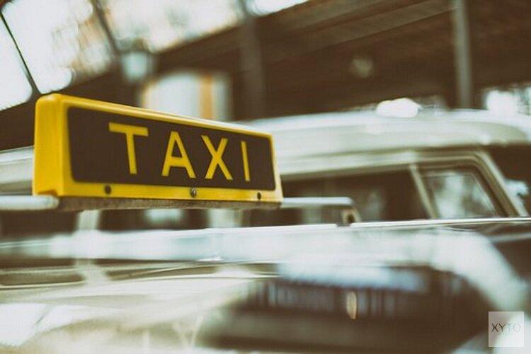Wmo taxivervoer blijft goed geregeld