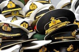Wéér kilo's drugs gevonden op marineschip