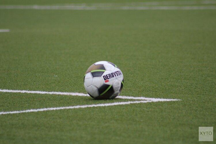 VIOS ook te sterk voor FC Den Helder