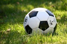 FC Den Helder kan weer omhoog kijken