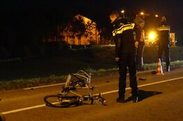 Jongen (14) uit Julianadorp overleden na aanrijding
