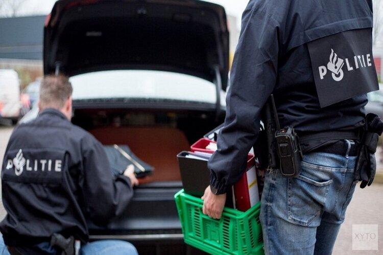 Onderzoek naar vastgoedfraude