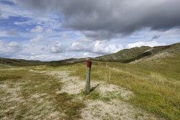 Wandeling door afwisselend landschap bij Den Helder