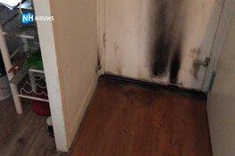 Meer politiesurveillance bij woning van geterroriseerde man in Den Helder