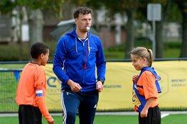 Helderse Jordy strijdt voor titel 'Buurtsportcoach van het jaar'