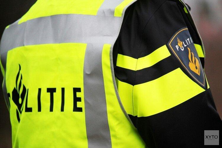 Getuigen gezocht voor autobrand in Den Helder