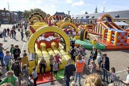 College Den Helder verdeelt subsidies voor evenementen