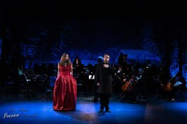 De Nationale Operette presenteert  'WINTER IN WIEN' met Arnold Bezuyen